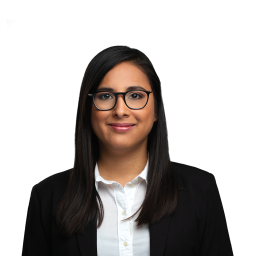 Alejandra Zaga Mendez dans Bourassa-Sauvé