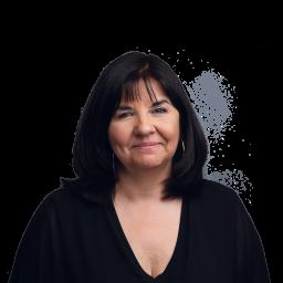 Graciela Mateo dans Laval-des-Rapides
