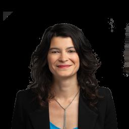 Céline Pereira dans Pointe-aux-Trembles