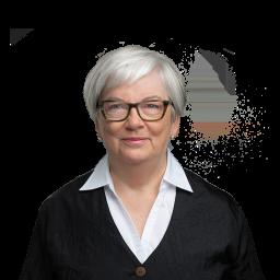 Monique Voisine dans Vanier-Les Rivières