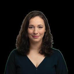 Viviane Martinova-Croteau dans Acadie