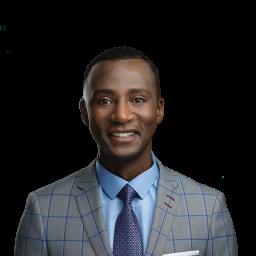 Jean-Claude Kumuyange dans D'Arcy-McGee