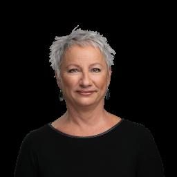 Andrée Larrivée dans Mégantic