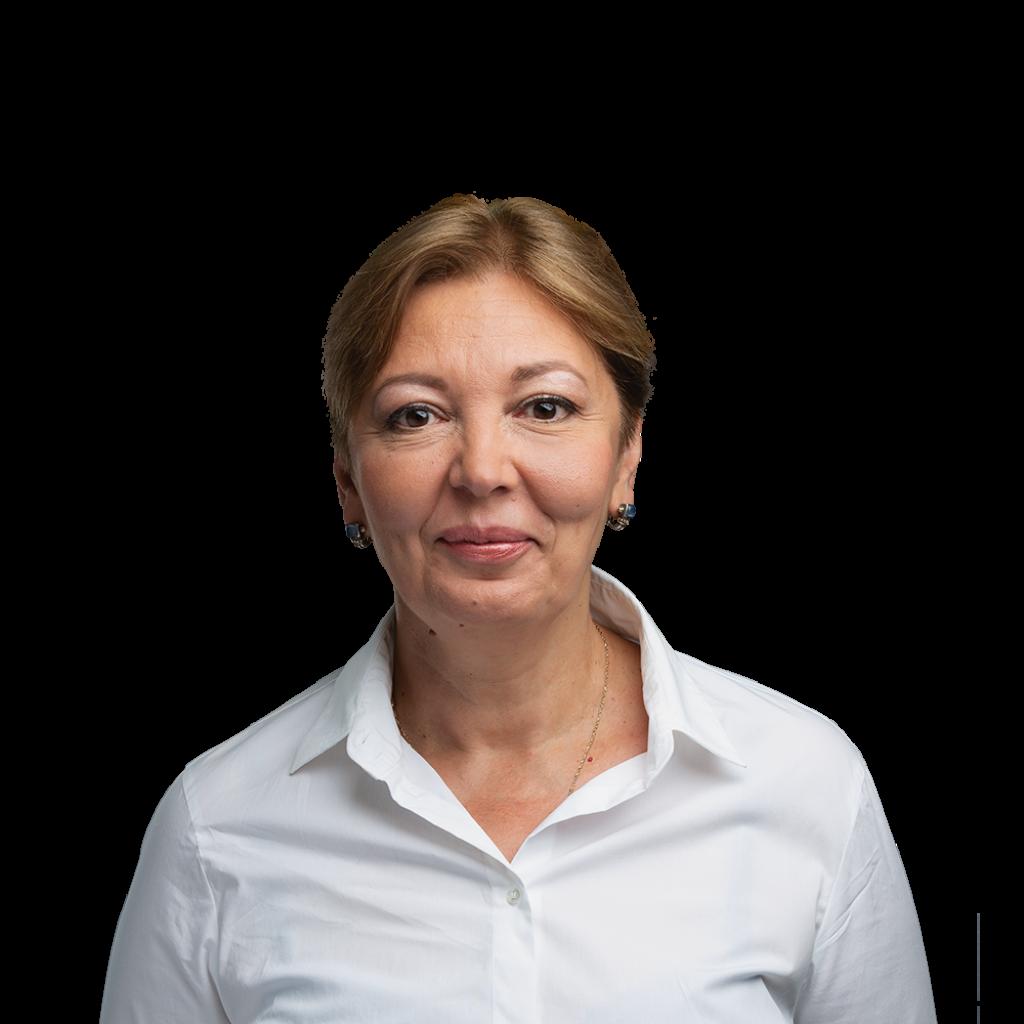 Photo de Ekaterina Piskunova