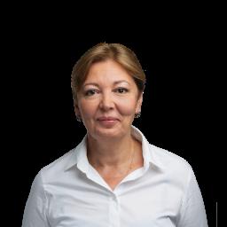 Ekaterina Piskunova dans Westmount-Saint-Louis