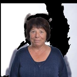 Martine Roux dans Duplessis