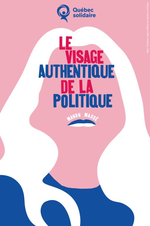 Le visage authentique de la politique