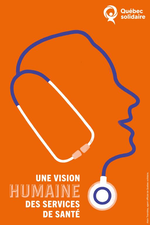 Une vision humaine des services de santé